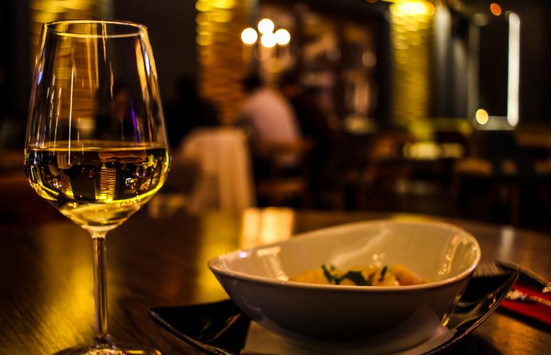 private dining Nijmegen